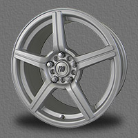 National Tire Wholesale >> FRD Wheels from National Tire Wholesale!